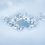 explore and discover - abstracts of ice and snow