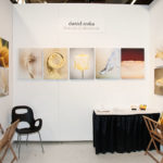 My booth at Artexpo 2011